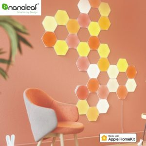 Nanoleaf Hexagon Shape featured