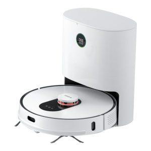 Xiaomi Roidmi Eve Plus Cleaning Robot featured