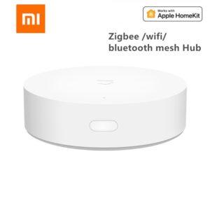 Xiaomi Mijia Smart Gateway featured